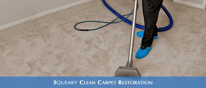 Water Damage Carpet Restoration Melbourne