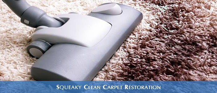 Water Damage Carpet Restoration Glenaroua