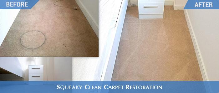 Water Damage Carpet Restoration Melbourne