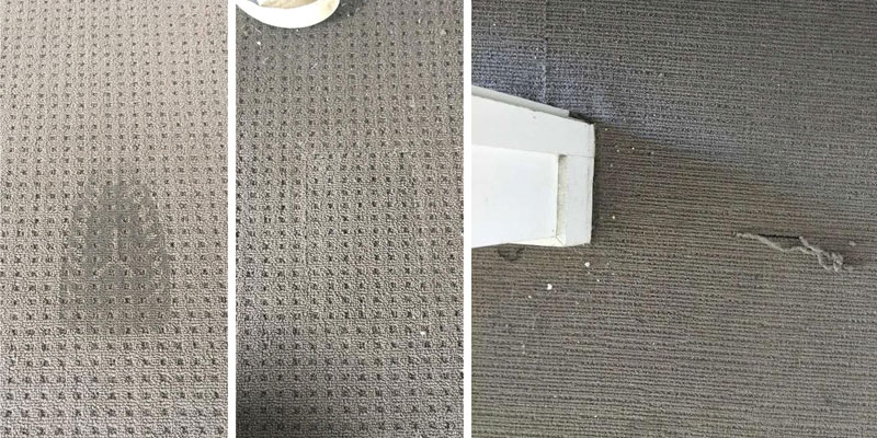Carpet Repair Monbulk