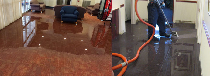 Flood Damage Restoration Sarabah