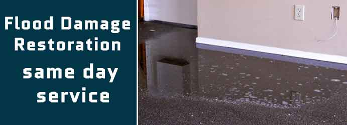 Flood Damage Restoration Craigie