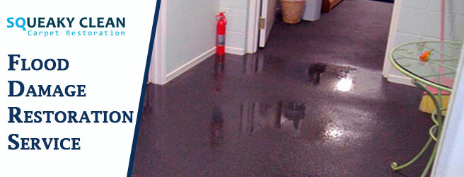 Flood Damage Restoration Cremorne