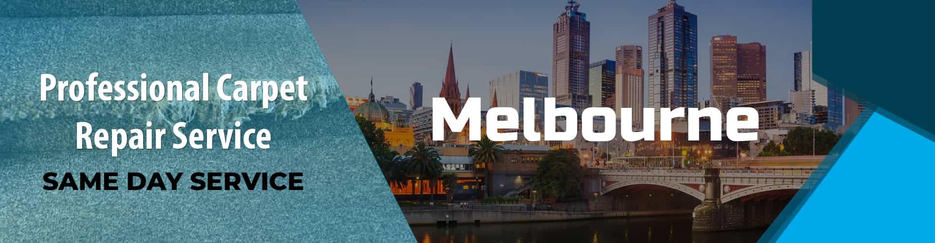 Best Carpet Repair Melbourne
