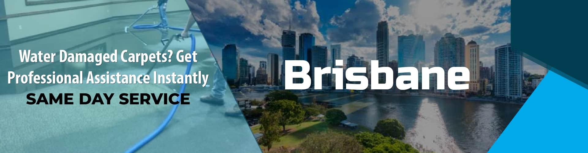 Flood Damage Restoration Brisbane