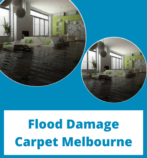 Flood Damage Carpet Restoration Services